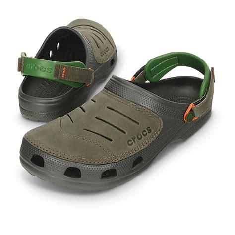 Crocs Yukon crocs yukon sport clogs 651638 casual shoes at