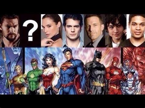 film justice league sukses wb announces official justice league movie universe