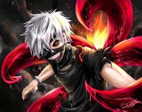 Kaos Tokyo Ghoul Ken Kaneki Mask Aogirikaneki Re Spade Anime kaneki ken tokyo ghoul by scarvii on deviantart