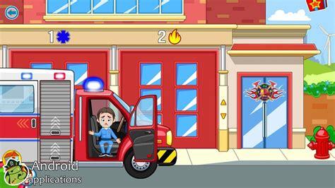 town rescue my town station rescue v1 1 скачать на андроид бесплатно