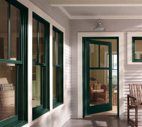 Andersen Windows Patio Doors Windowrama Andersen A Series Windows And Doors