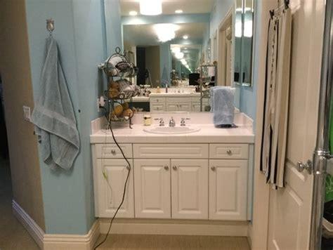 Bathroom Vanity Mirror Placement Master Bathroom Lighting Placement Mirror Advice