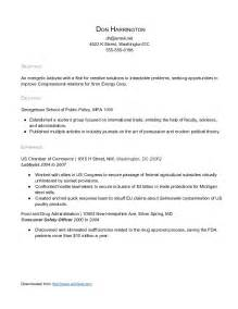 10 retail resume exle and tips writing resume sle