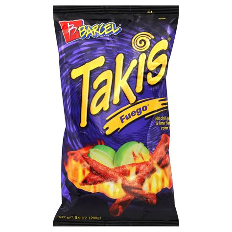 big bag of takis at target how much does coast barcel takis fuego 9 9 oz 280 g rite aid