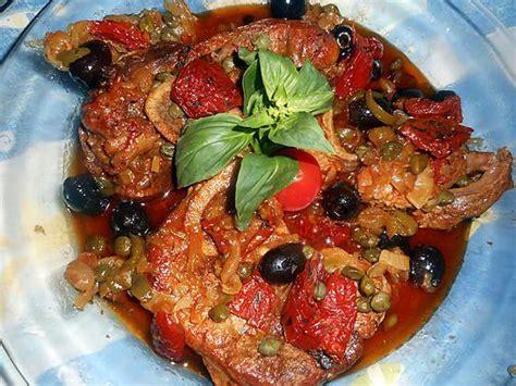 cuisine cretoise recette de jarret de veau a la cr 233 toise