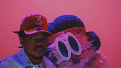 coloring book chance the rapper same drugs chance the rapper drops for same drugs