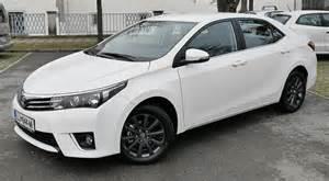 Toyota Corolla 2 Toyota Corolla E170