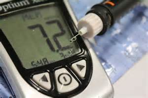 diabetic blood sugar machine a blood sugar testing machine with test strips and insulin