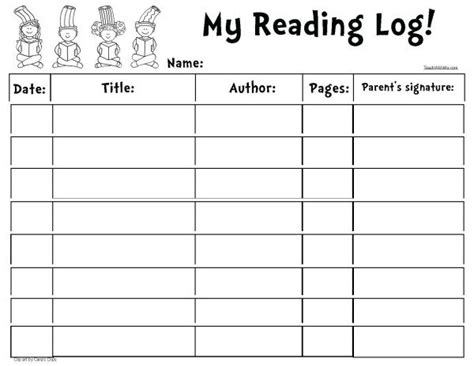 printable march reading log dr seuss activities free seuss themed reading log