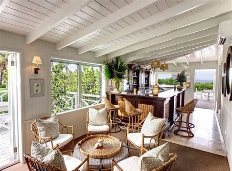 Bahamas Style Interior Design by The Dunmore A Blissful Bolthole In The Bahamas How To Spend It