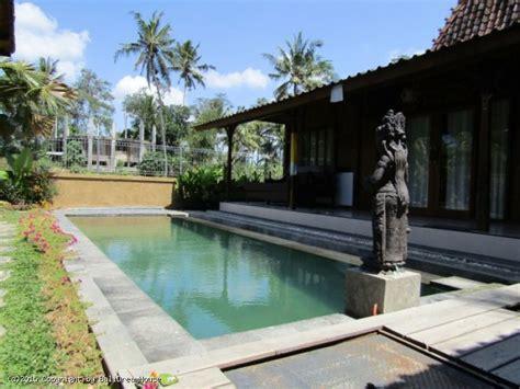 3 Bedroom Villas Ubud Bali 3 Bedroom Joglo Villa For Rent In Ubud