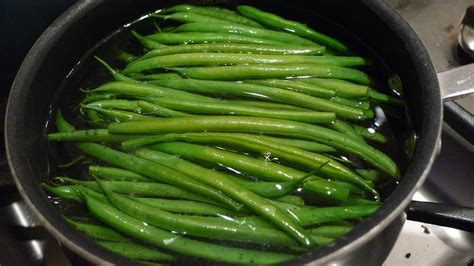 siriously delicious hoisin green beans almonds