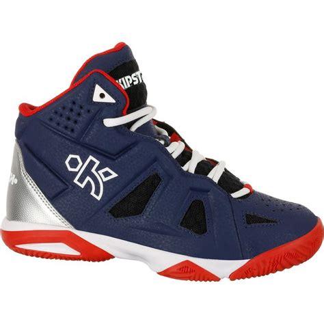 decathlon basketball shoes strong 500 jr basketball shoes decathlon
