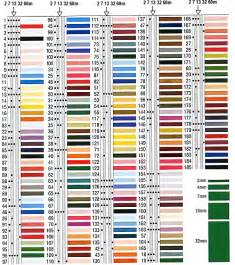 ansi colors ansi color chart pictures to pin on pinsdaddy
