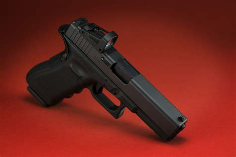 Target Home Design Inc Rms Reflex Mini Sight 4moa Shield Glock Mos Plate Bundle