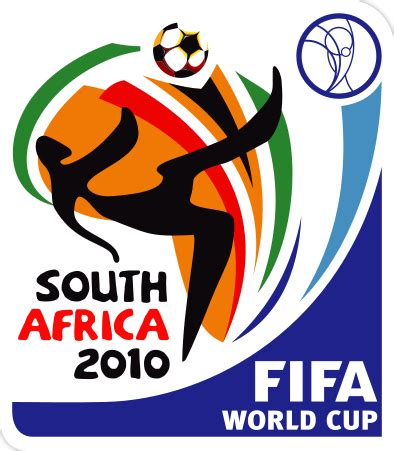 Fifa World Cup 2010 South Africa Badge 301 moved permanently