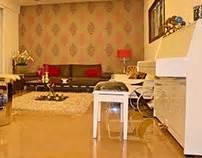 The Apartment Gallery Lebanon Interior Design Apartment In Lebanon On Behance