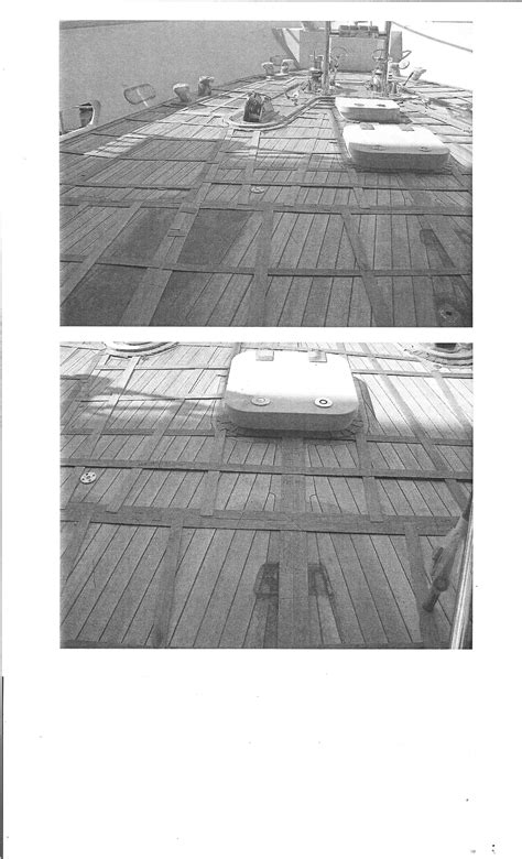 Photo Templates Of Buildings With Decks For Business Cards by Teak Decks M Y Betty Teak Marine Usa