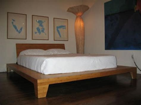 plywood platform bed bamboo plywood platform bed ideas pinterest