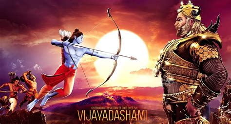 happy dussehra wallpapers greetings amazing facts