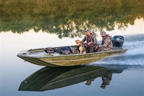 bass pro grizzly boat reviews tracker grizzly 1654 t sportsman jon boats new in altoona