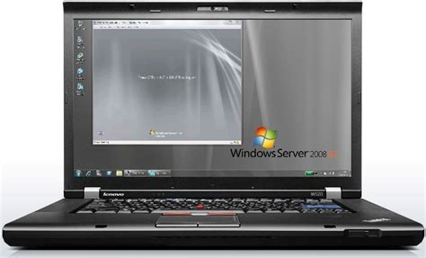 Laptop Lenovo Thinkpad W520 lenovo thinkpad w520 mini review keith combs blahg