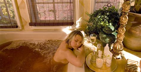 Appellation Spa Grape Seed Soak by Will Bathing In Wine Make You Beautiful