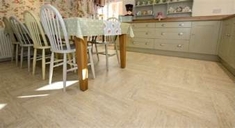 dining room flooring ideas vinyl rubber tiles by