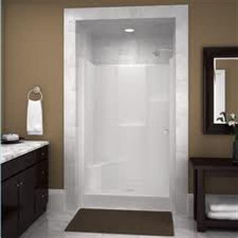 Fiberglass Shower Door Fiberglass Shower Enclosures Home