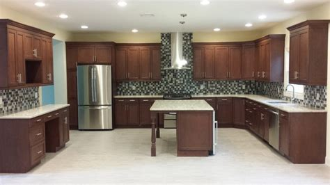 Bellmont Kitchen Cabinets Bellmont Cabinets 1600 Transitional Kitchen Other Metro By Artisan Kitchens Of Ny Inc