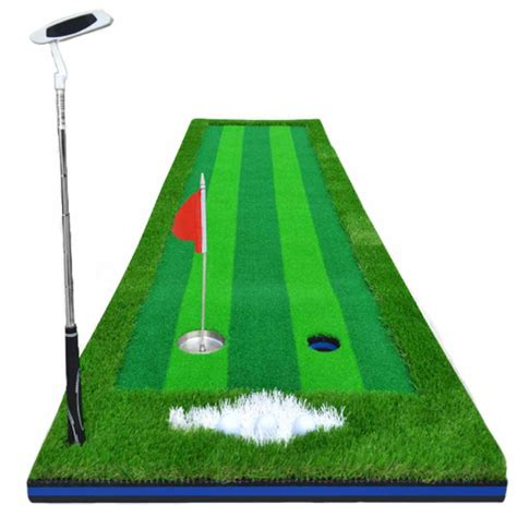 Indoor Golf Mat by Popular Indoor Putting Greens Buy Cheap Indoor Putting