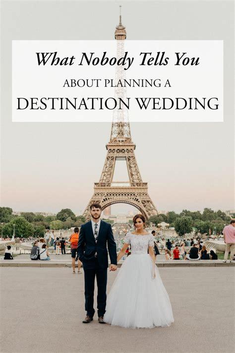 Wedding Planner Destination Wedding by Destination Wedding Planning 101 Wedding Ideas 2018