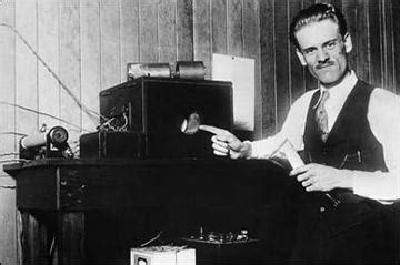 who invented the color tv philo t farnsworth inventor of tv screwed by david