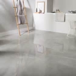 carrelage sol et mur gris effet marbre rimini l 30 x l 60