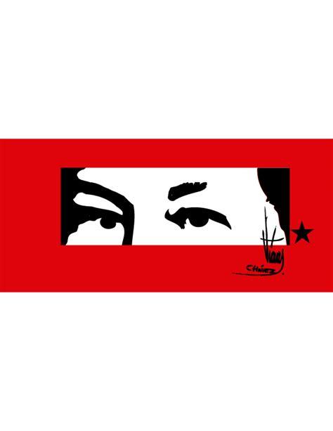 imagenes ojos de chavez los signos y sus significados en la politica venezonala