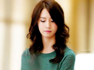 Model Rambut Yoona by Trend Fashion Yoona Snsd Hairstyle