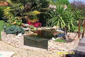 dossier gt bassin de jardin quelles dimensions