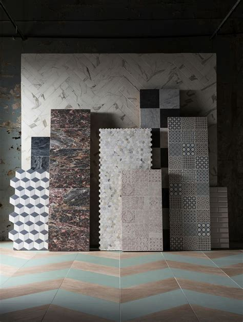 restelli piastrelle tiles by mandarin hege in