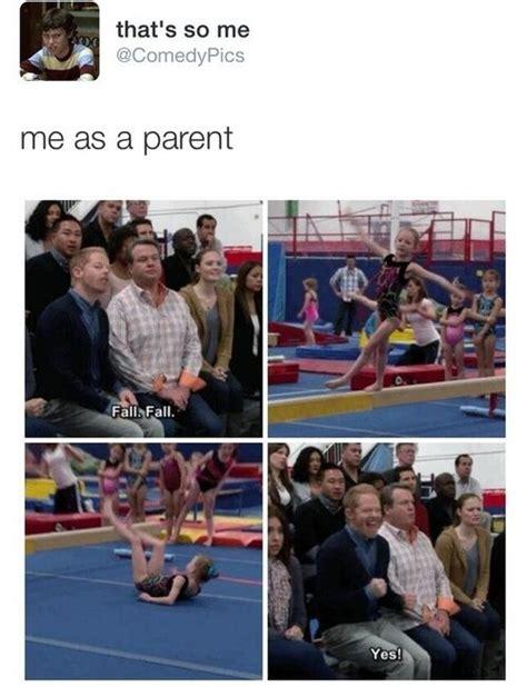 ty burrell gymnast best 25 modern family funny ideas on pinterest shows