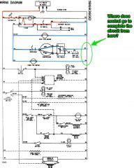 whirlpool refrigerator wiring diagram 37 wiring diagram