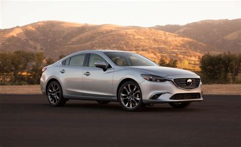 mazda car price in usa image gallery mazda 6