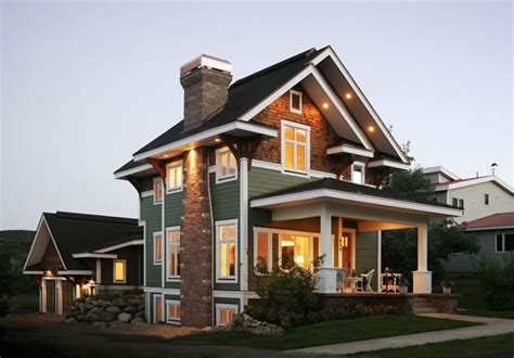 modern craftsman house plans 75 best home exterior images on pinterest