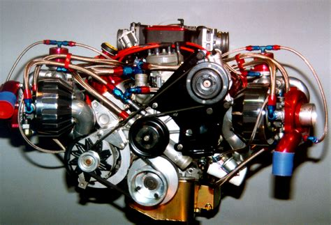 car made with engine how it s made car engines sciences howitsmade
