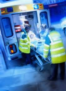 Criminal Record Without Conviction Hundreds Of Ambulance Workers Were Employed Without Checks On Their Criminal Records