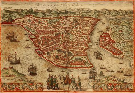 Where Did The Ottomans Come From Barbarroja 187 Almirante Jefe