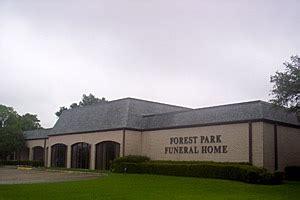 forest park funeral home shreveport shreveport la