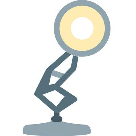 Pixar Lamp Logo by Pixar Lamp Icon Free Download At Icons8