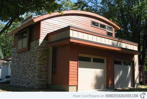 modern detached garage 15 detached modern and contemporary garage design