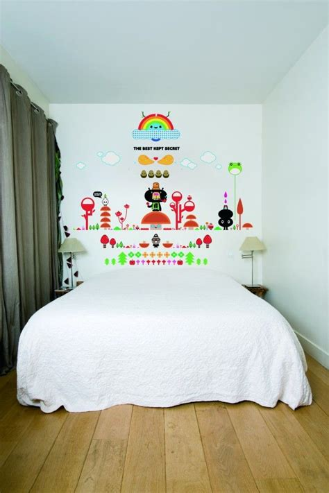 bouf wall stickers 25 id 233 es d 233 co pour habiller un mur