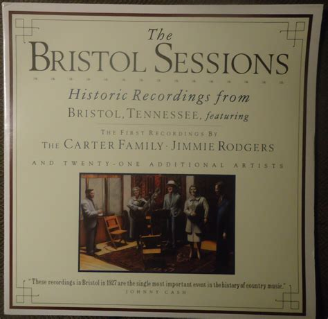 Bristol Birth Records Hymies Vintage Records 183 The Birth Of Country
